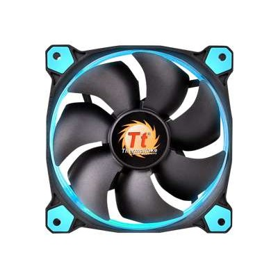 ThermalTake CL-F039-PL14BU-A Riing 14 LED - Case fan - 140 mm