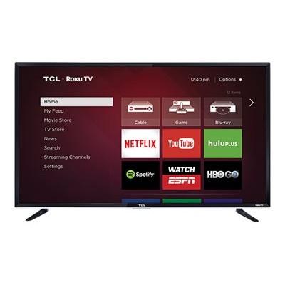 TCL Corporation 50FS3800 50 Roku LED  TV