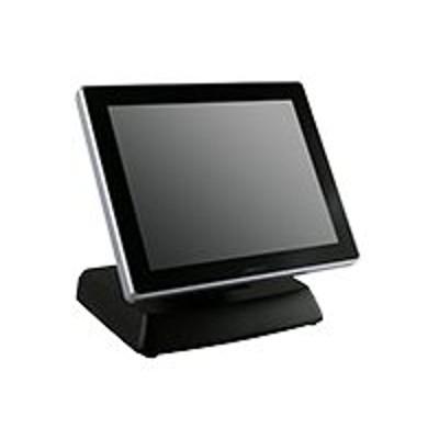 Posiflex Business Machines XT3815217DFA JIVA XT-3815 - All-in-one - 1 x Celeron J1900 / 2 GHz - RAM 4 GB - SSD 64 GB - GigE - no OS - monitor: LCD 15 1024 x 768