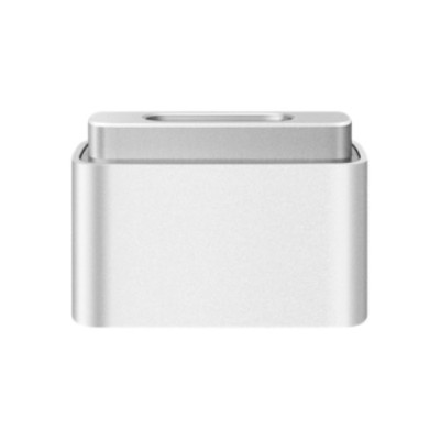 Apple MD504LL/A MagSafe to MagSafe 2 Converter - Power connector adapter - MagSafe 2 (M) to MagSafe (F) - United States - for MacBook Air  MacBook Pro