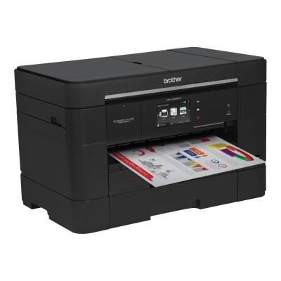 Brother MFC-J5920DW INKvestment Business Smart Plus MFC-J5920DW - Multifunction printer - color - ink-jet - Legal (8.5 in x 14 in) (original) - A3/Ledger (media