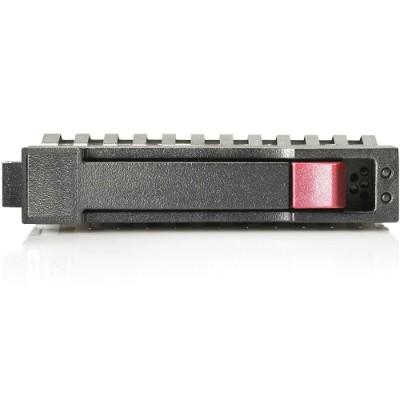 Hewlett Packard Enterprise K2Q45A MSA 200GB 12G ME SAS SFF (2.5in) Enterprise Mainstream Solid State Drive