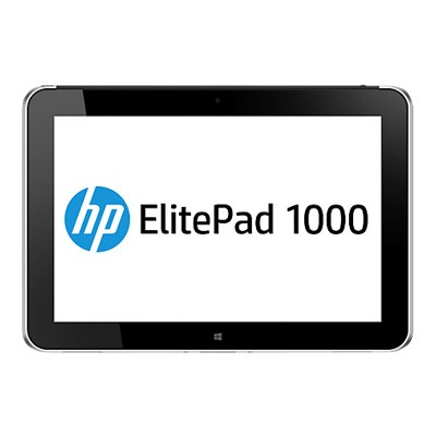 HP Inc. G4T21UT#ABA HP SMARTBUY ELITEPAD 1000 MPOS TABLET