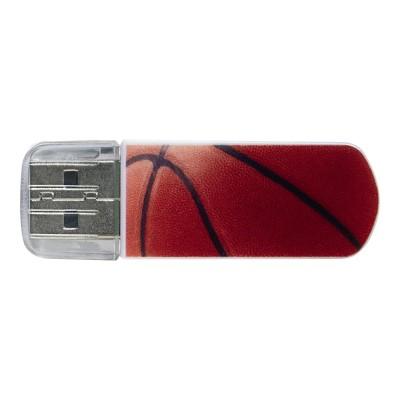 Verbatim 98679 Store 'n' Go Mini  Sports Edition - Basketball - USB flash drive - 16 GB - USB 2.0