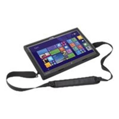 Toshiba PA1583U-1ZRC Notebook carrying case - 12.5 - black - for Portégé z20  Z20T