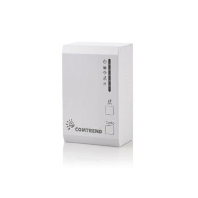 Comtrend PG 9142S PG 9142S Bridge HomePlug AV HPAV 802.11b g n wall pluggable