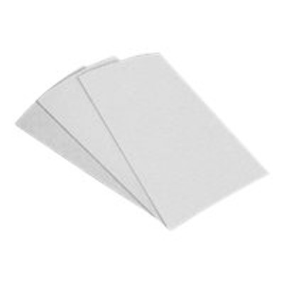 Ambir Technology SA425-CL SA425-CL - Cleaning sheets (pack of 25)