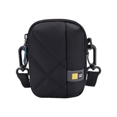 Case Logic CPL-102BLACK Medium Camera Case - Black