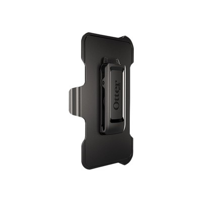 Never miss a beat when you snap your iPhone 6/6s into the versatile Defender Series replacement holster
