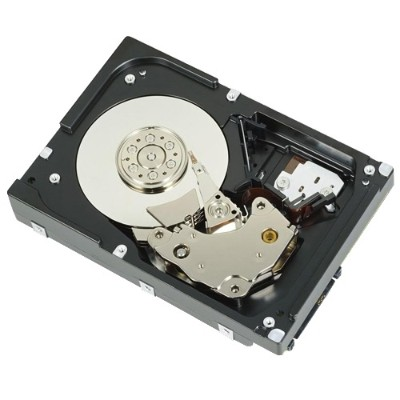 Dell 342-5739 10 000 RPM Serial Attached SCSI Hard Drive - 600 GB for Select Dell PowerEdge Server / PowerVault Storage