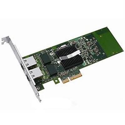Dell 540-BBGZ Intel Ethernet i350 DP 1Gb Server Adapter - Kit