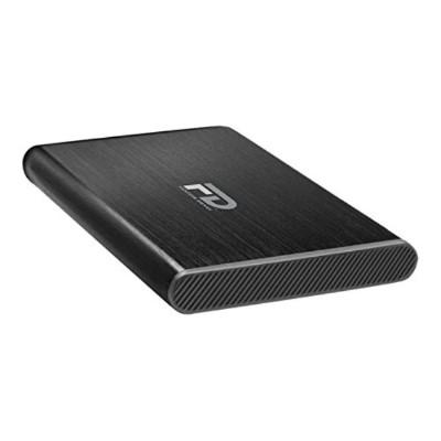 Fantom Drives GF3BM1000UP G-Force3 Mini Portable USB 3.0 1TB 7200rpm Aluminum External Hard Drive