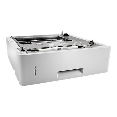 HP Inc. F2G68A Input - Media tray / feeder - 500 sheets - for LaserJet Enterprise M604  M605  M606  LaserJet Managed M605