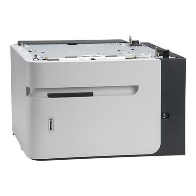 HP Inc. F2G73A Media tray - 1500 sheets - for LaserJet Enterprise M604  M605  M606  LaserJet Managed M605