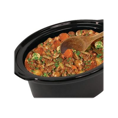 Metal Ware SC-8017 Open Country SC-8017 - Slow cooker - 8 qt - 380 W - camouflage