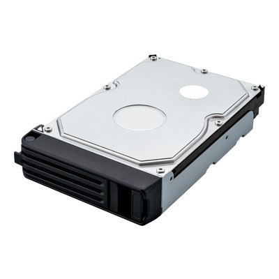 Buffalo OP-HD3.0WR OP-HDWR Series OP-HD3.0WR - Hard drive - 3 TB - hot-swap - 3.5 - SATA 3Gb/s
