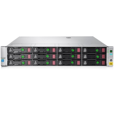 Hewlett Packard Enterprise K2R16A StoreEasy 1650 16TB SAS Storage