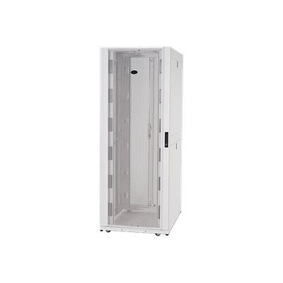 APC AR3150W NetShelter SX - Rack - white - 42U - 19