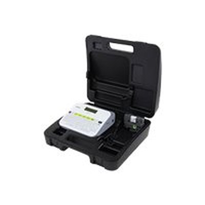 Brother CCD400 CCD400 - Printer carrying case - for P-Touch PT-D400  PT-D400AD  PT-D400VP