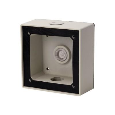 Arecont Vision AV-JBA AV-JBA - Cable distribution box - wall mountable - for  D4S-WMT  MegaDome MD-WMT2  MegaDome 2 Series  SurroundVideo G5