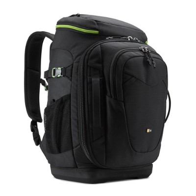 Case Logic KDB101BLACK Kontrast Pro DSLR Backpack - Black
