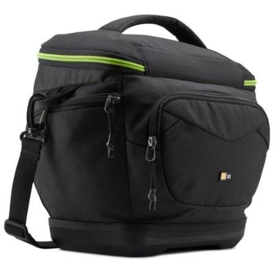 Case Logic KDM102BLACK Kontrast DSLR Shoulder Bag - Black