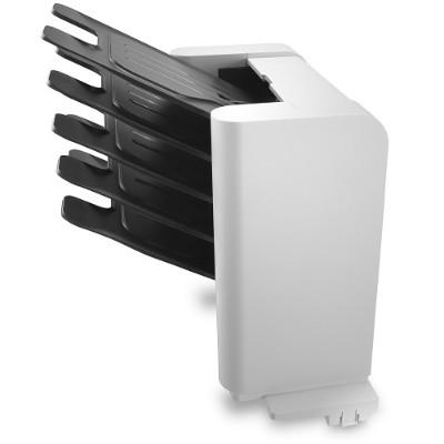 HP Inc. F2G81A LaserJet 500-sheet 5-bin Mailbox