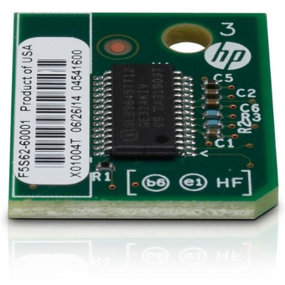 HP Inc. F5S62A Trusted Platform Module Accessory
