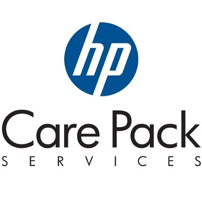 HP Inc. U6M46E 4-year Care Pack Business Priority Support with Onsite Exchange for Color LaserJet MFP