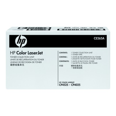 HP Inc. B5L37A Color LaserJet B5L37A Toner Collection Unit