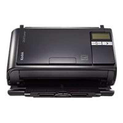 Kodak Scanners 1509629 i2620 - Document scanner - 8.5 in x 160 in - 600 dpi x 600 dpi - up to 60 ppm (mono) / up to 60 ppm (color) - ADF (100 sheets) - up to 70