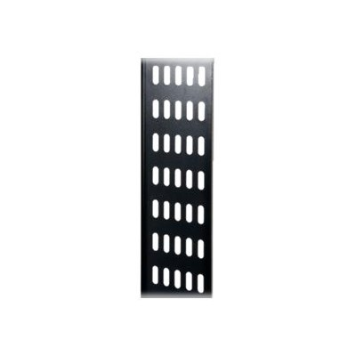 Innovation First 137-4277 RackSolutions - Rack cable management bar - black - 37U