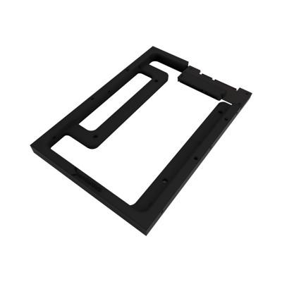 Sabrent BK-PCBS 2.5 SSD & SATA Hard Drive to Desktop 3.5 SATA Bay Converter Mounting Kit - Solid Aluminum