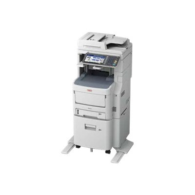 Oki 62446307 MC780fx - Multifunction printer - color - LED - Legal (8.5 in x 14 in) (original) - A4/Legal (media) - up to 42 ppm (copying) - up to 42 ppm (print