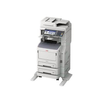 Oki 62446105 MB 770f+ - Multifunction printer - B/W - LED - Legal (8.5 in x 14 in) (original) - A4/Legal (media) - up to 55 ppm (copying) - up to 55 ppm (printi
