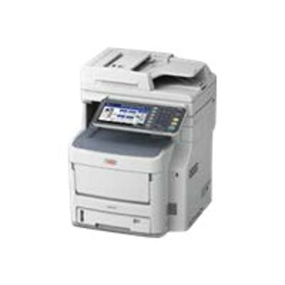 Oki 62446201 MC770 - Multifunction printer - color - LED - Legal (8.5 in x 14 in) (original) - A4/Legal (media) - up to 37 ppm (copying) - up to 37 ppm (printin