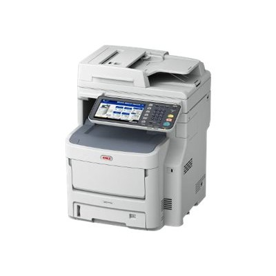 Oki 62446101 MB 770+ - Multifunction printer - B/W - LED - Legal (8.5 in x 14 in) (original) - A4/Legal (media) - up to 55 ppm (copying) - up to 55 ppm (printin
