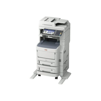 Oki 62446305 MC780f+ - Multifunction printer - color - LED - Legal (8.5 in x 14 in) (original) - A4/Legal (media) - up to 42 ppm (copying) - up to 42 ppm (print