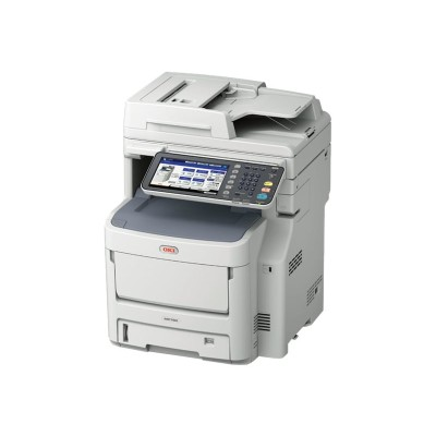 Oki 62446301 MC780+ - Multifunction printer - color - LED - Legal (8.5 in x 14 in) (original) - A4/Legal (media) - up to 42 ppm (copying) - up to 42 ppm (printi