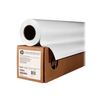 HP Inc. Q1414B Universal - Paper - coated - 172 micron - Roll (42 in x 100 ft) - 131 g/m² - 1 roll(s) - for DesignJet 45XX  510  5100  T1100  T1120  T1200  T130