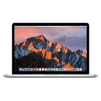 Apple Z0RF-2.5-512-RTN 15.4 MacBook Pro with Retina display Quad-core Intel Core i7 2.5GHz 16GB RAM 512GB PCIe-based flash storage Intel Iris Pro Graphics