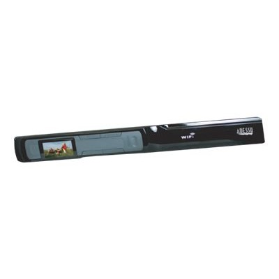 Adesso EZSCAN 310 EZScan 310 - Hand-held scanner - 8.54 in x 47.24 in - 1200 dpi x 1200 dpi - USB 2.0  Wi-Fi