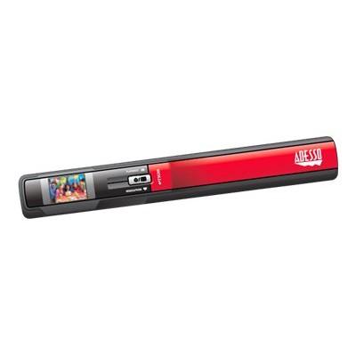 Adesso EZSCAN 300 EZScan 300 - Hand-held scanner - 8.54 in x 47.24 in - 900 dpi x 900 dpi - USB 2.0