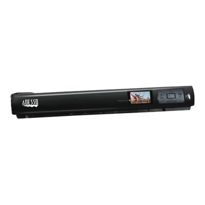 Adesso EZSCAN 320 EZScan 320 - Sheetfed scanner - 8.54 in x 47.24 in - 1200 dpi x 1200 dpi - USB 2.0  Wi-Fi