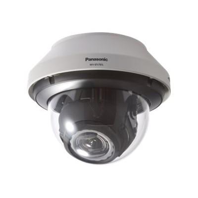 Panasonic WV-SFV781L i-Pro Smart HD WV-SFV781L - Network surveillance camera - outdoor - vandal-proof - color (Day&Night) - 12.4 MP - 4000 x 3000 - vari-focal -