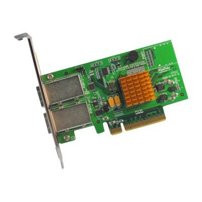 High Point Technologies RR2722 RocketRAID 2722 - Storage controller (RAID) - 8 Channel - SATA 6Gb/s / SAS 6Gb/s low profile - 600 MBps - RAID 0  1  5  6  10  50