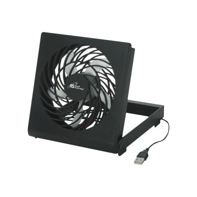 Royal Sovereign DFN-04 DFN-04 - USB fan - black