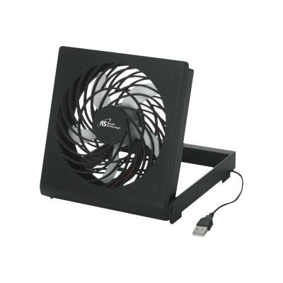 Royal Sovereign DFN-04 DFN-04 - USB fan - black