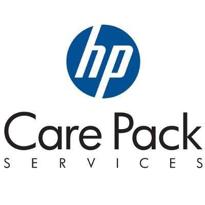 Hewlett Packard Enterprise U7AZ2E 3-year Next Business Day with Defective Media Retention DL160 Gen9 Foundation Care Service