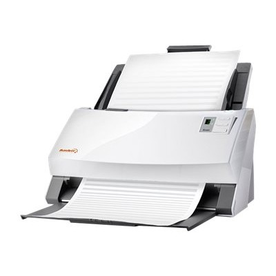 Ambir Technology DS930-ATH ImageScan Pro 930u - Document scanner - Duplex - Legal - 600 dpi - up to 30 ppm (mono) / up to 30 ppm (color) - ADF (100 sheets) - up